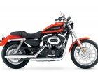 Harley-Davidson Harley Davidson XL 1200R Sportster Roadster
